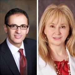 Maurice M. Khosh, MD, FACS & Michele Rivard, DMSc, MS, PA